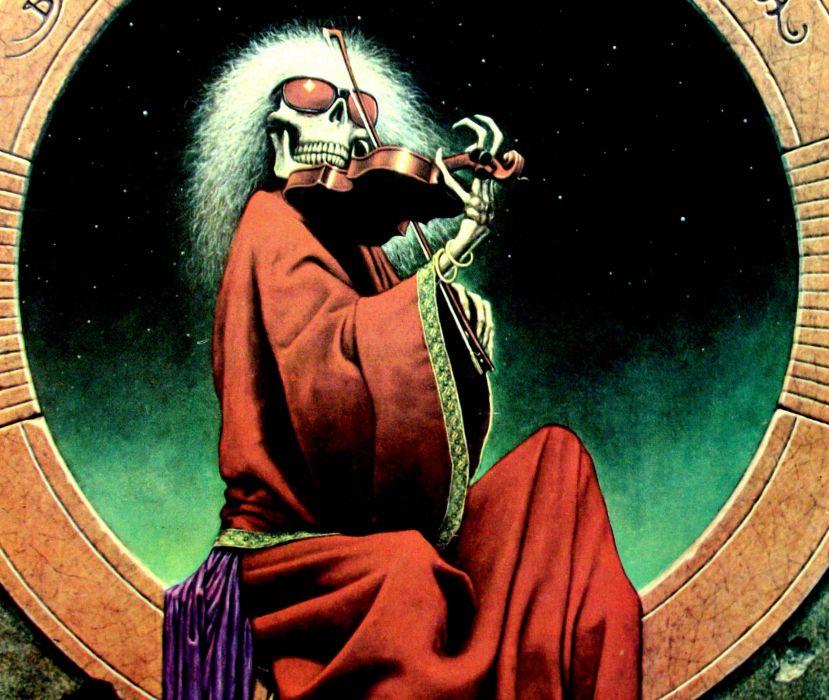 GRATEFUL DEAD classic rock hard   ew wallpaper