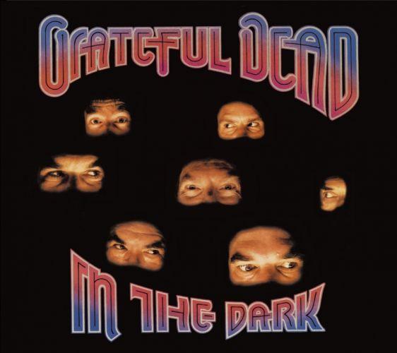 GRATEFUL DEAD classic rock hard (18) wallpaper