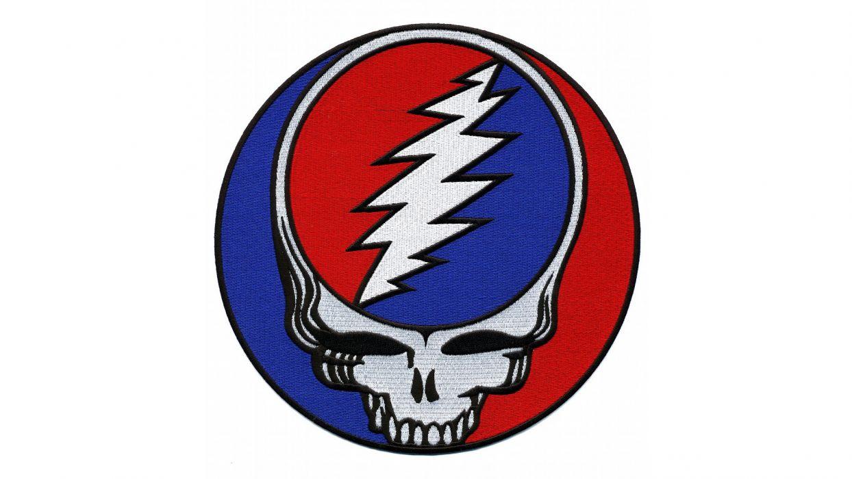 GRATEFUL DEAD classic rock hard (19) wallpaper