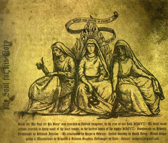 BEHEXEN black metal heavy dark poster g wallpaper