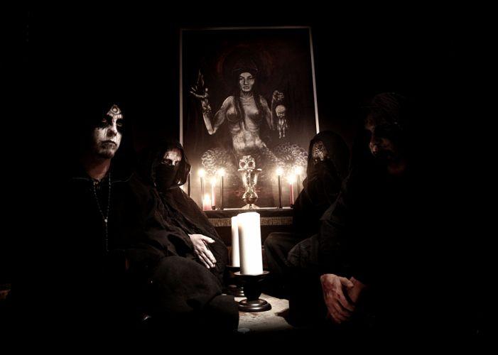BEHEXEN black metal heavy dark occult satanic satan g wallpaper