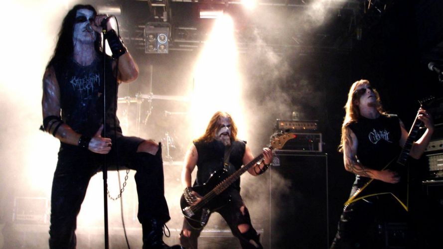 BEHEXEN black metal heavy concert guitar singer r wallpaper