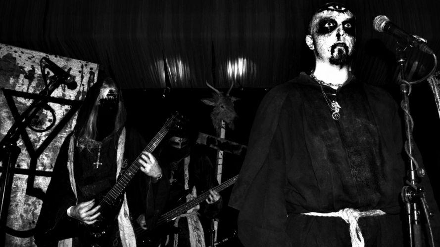 BEHEXEN black metal heavy concert guitar singer dark occult h wallpaper