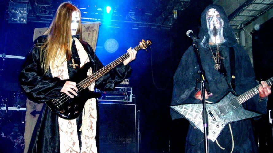 BEHEXEN black metal heavy concert guitar h wallpaper