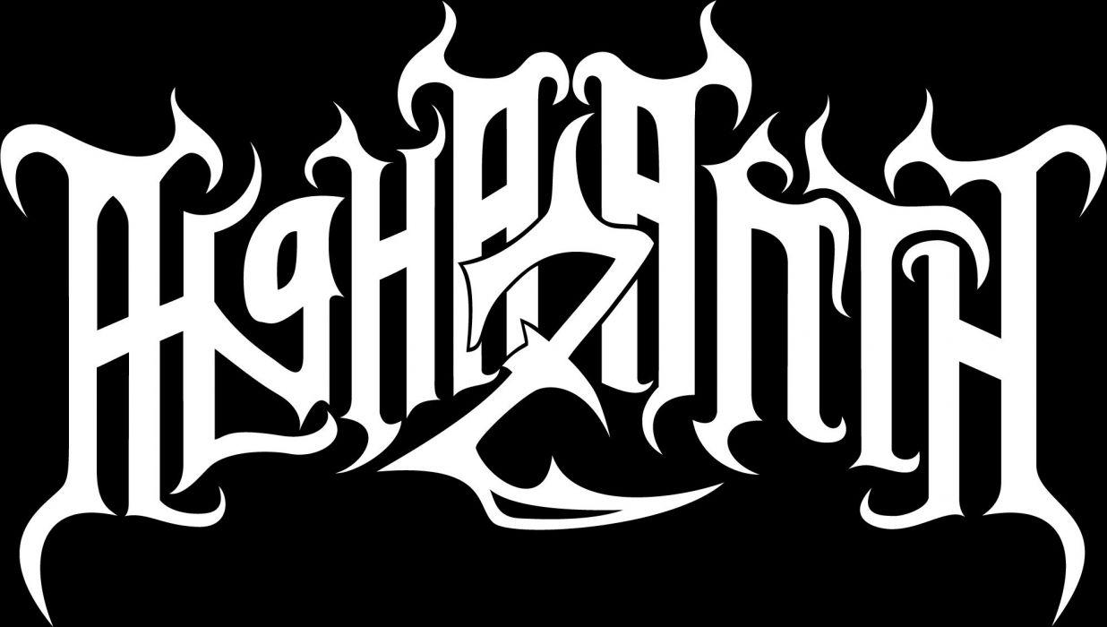 ALGHAZANTH black metal heavy poster    hh wallpaper