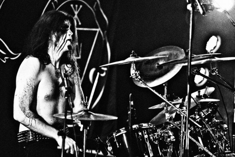 ALGHAZANTH black metal heavy concert drums g wallpaper