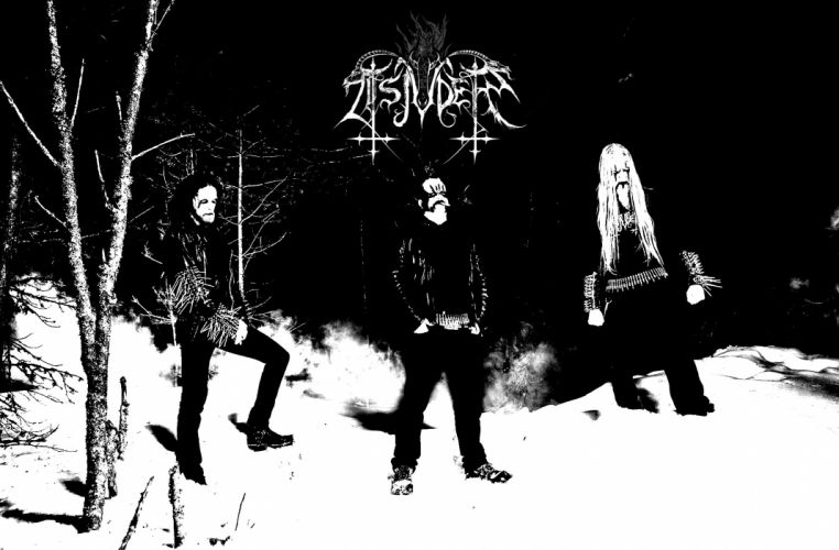 TSJUDER blask metal heavy poster fd wallpaper