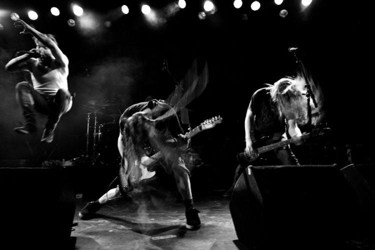 TSJUDER blask metal heavy concert t wallpaper