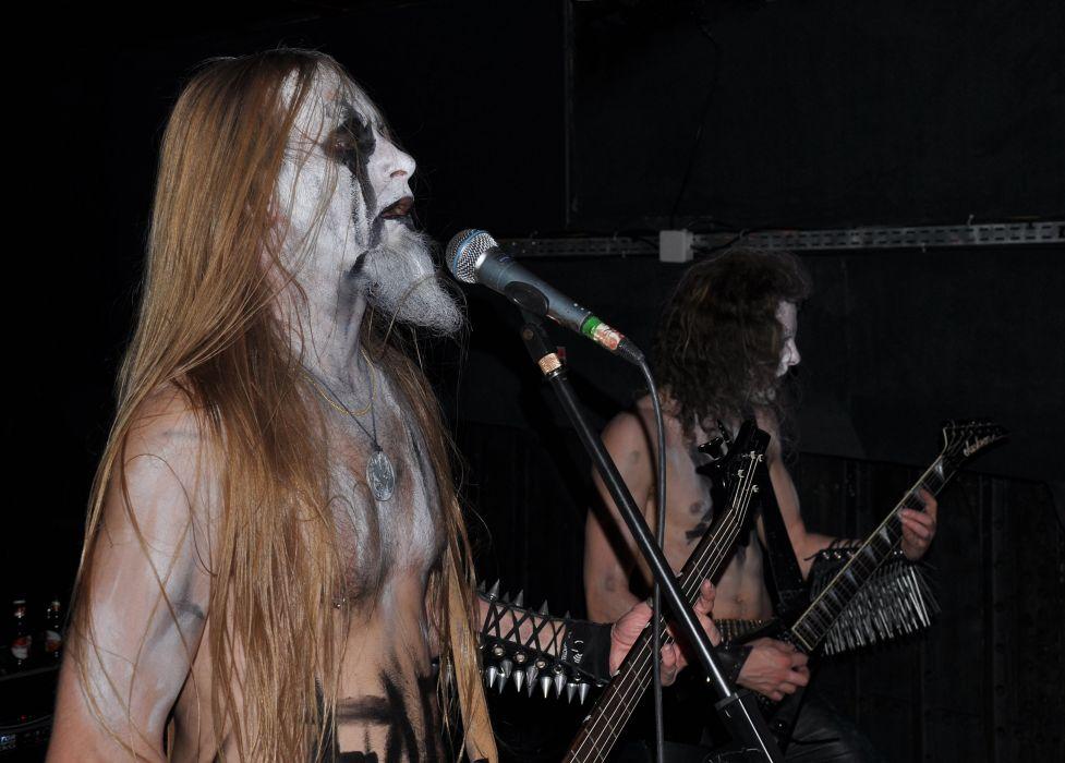 TSJUDER blask metal heavy concert singer j wallpaper