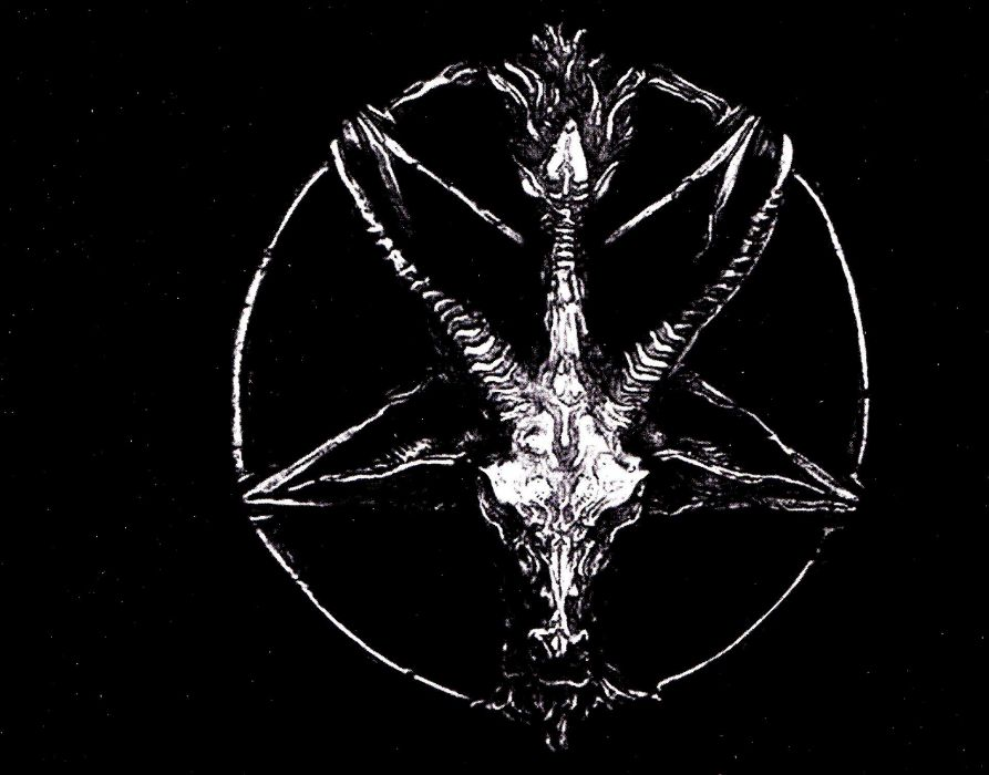 TSJUDER blask metal heavy satanic satan pentagram occult evil  g wallpaper