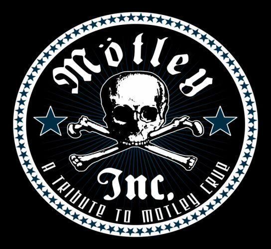MOTLEY CRUE hair metal heavy dark poster skull hf wallpaper