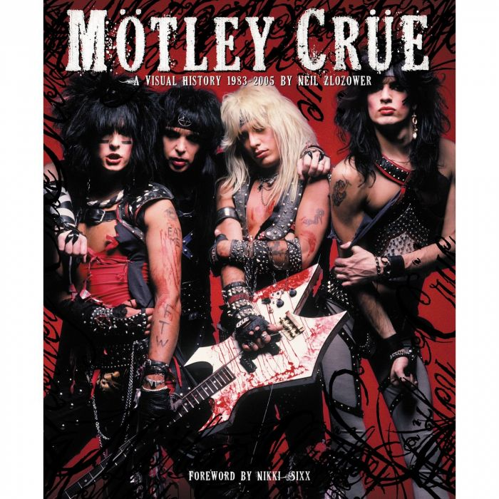 MOTLEY CRUE hair metal heavy poster guitar blood     f wallpaper