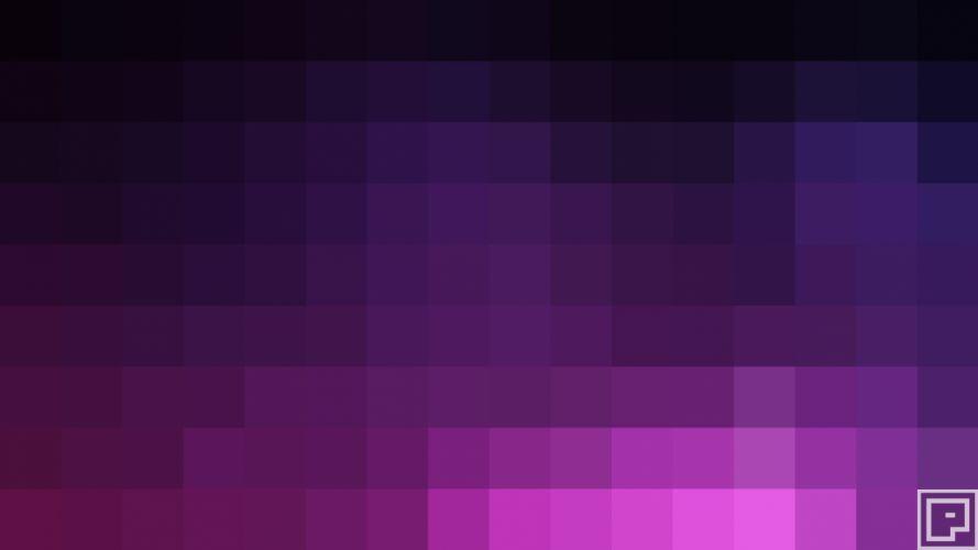 minimalistic purple wallpaper