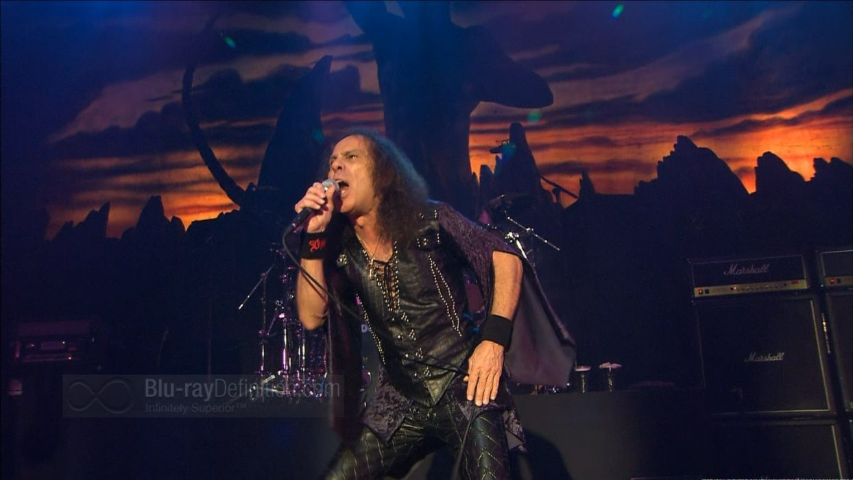 RONNIE JAMES DIO heavy metal   jg wallpaper