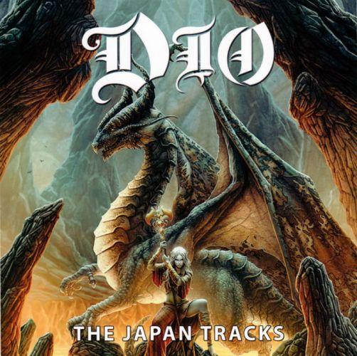 RONNIE JAMES DIO heavy metal poster fantasy dragon g wallpaper