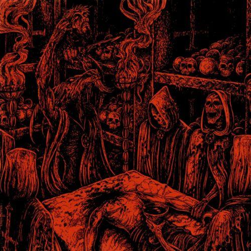 Evil Wallpapers: Dark Occult Satanic Satan Demon Evil Wallpaper