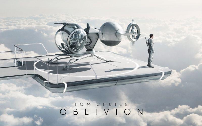 tom cruise oblivion movie-wide wallpaper