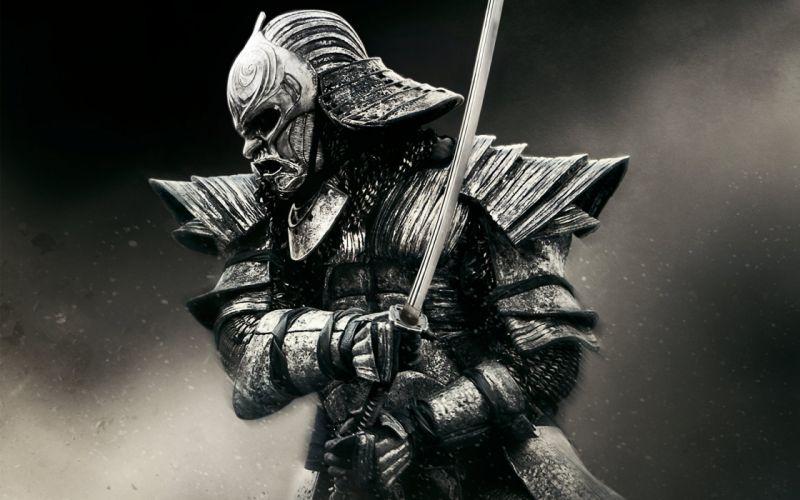 warrior in 47 ronin-wide wallpaper