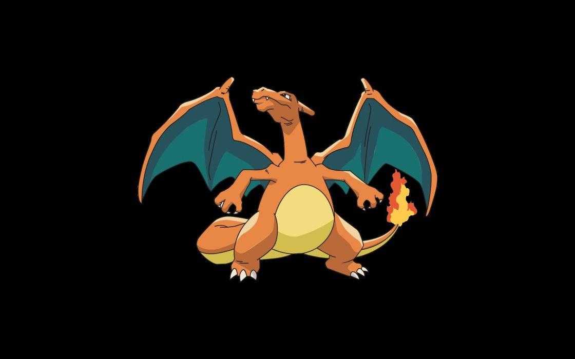 Pokemon Charizard wallpaper