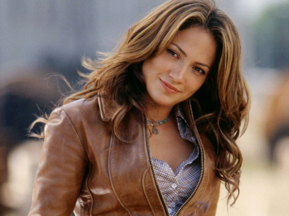 women celebrity Jennifer Lopez wallpaper