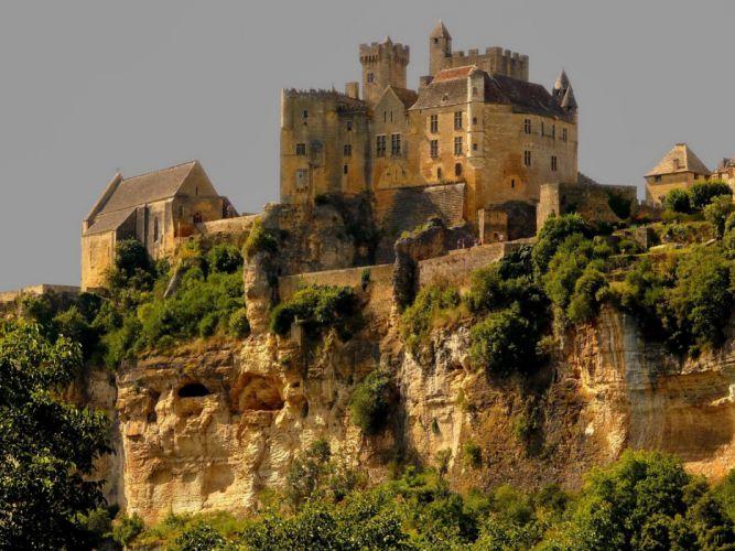 castles architecture buildings wallpaper