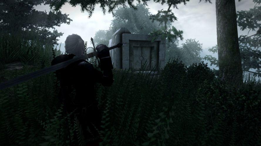 video games The Elder Scrolls IV: Oblivion wallpaper