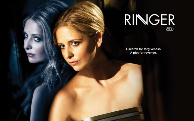 Sarah Michelle Gellar movies posters wallpaper