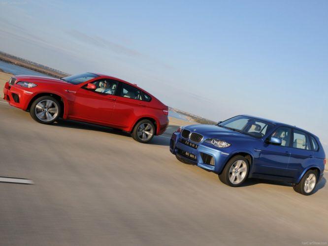 cars BMW X6 wallpaper