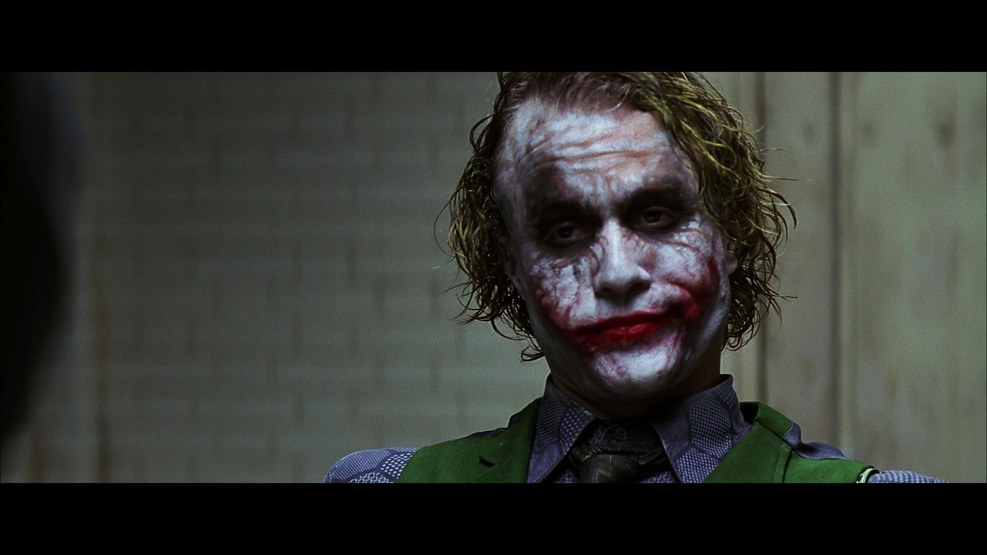 Joker Quote The Dark Knight Wallpapers HD Desktop and Mobile