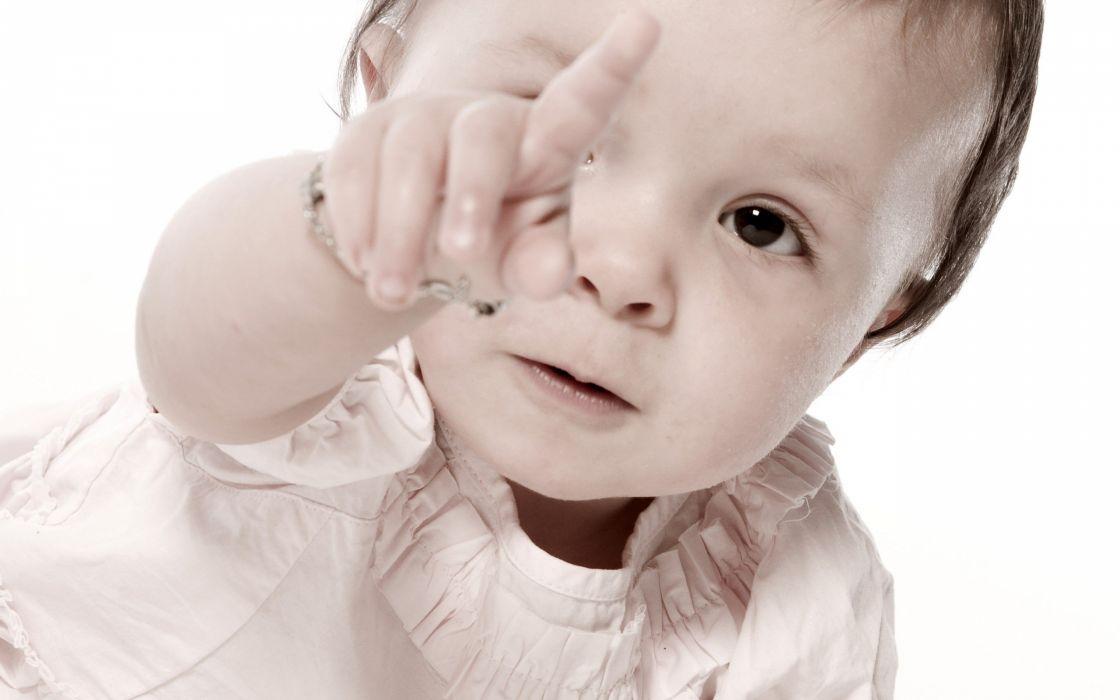 white baby babies children wallpaper