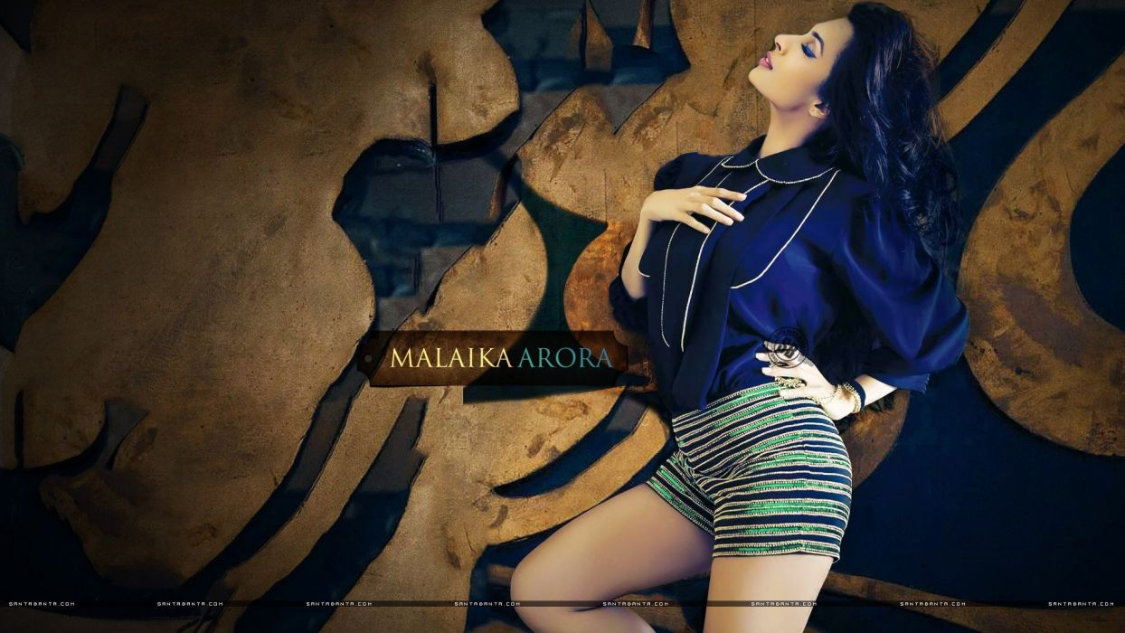 women actress Malaika Arora wallpaper