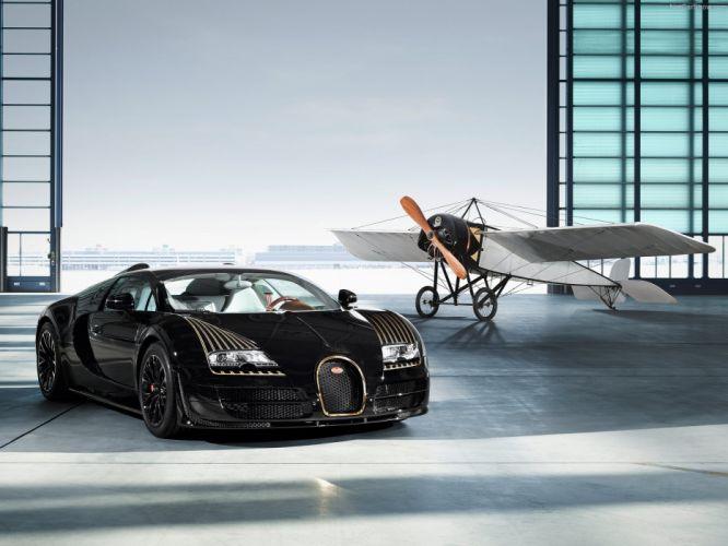 Bugatti-Veyron Black Bess 2014 1600x1200 wallpaper 01 wallpaper