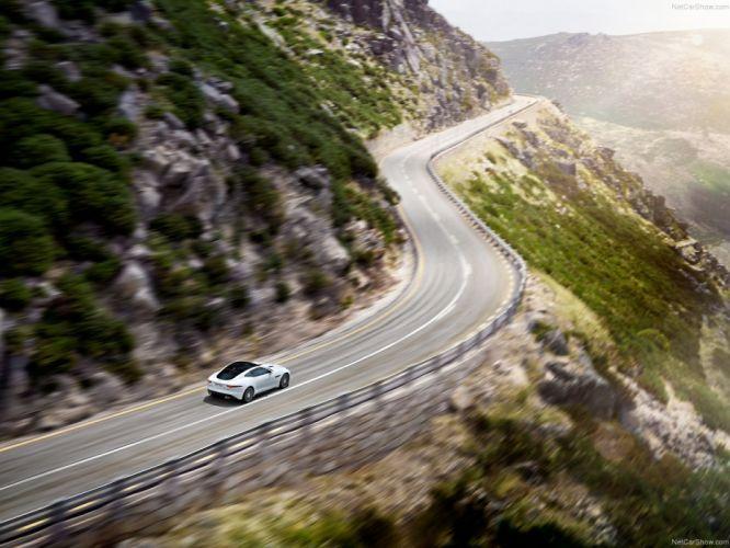 Jaguar-F-Type R Coupe 2015 1600x1200 wallpaper 79 wallpaper