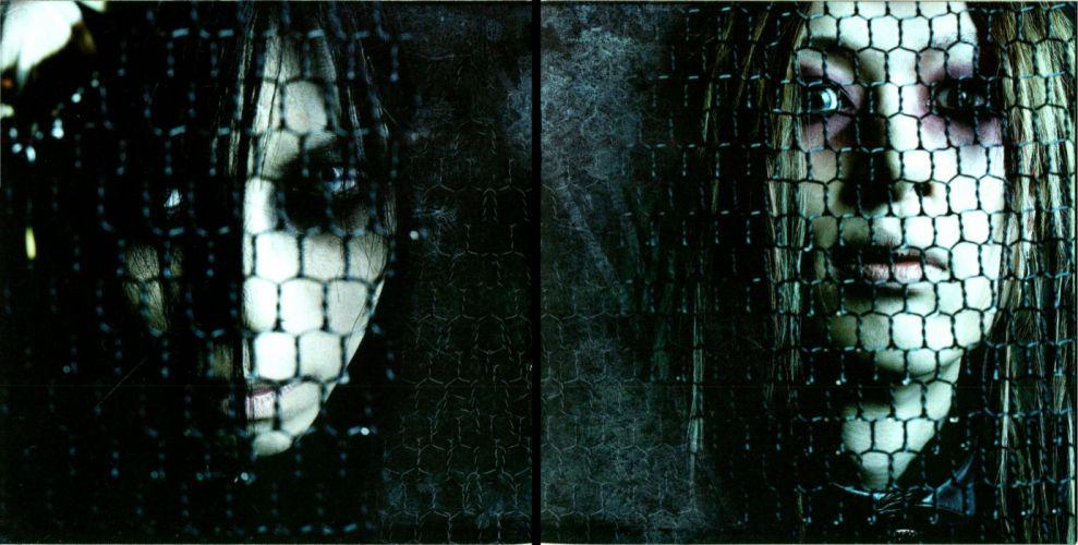 DESPAIRSRAY visual kei rock jrock dark gothic fetish wallpaper