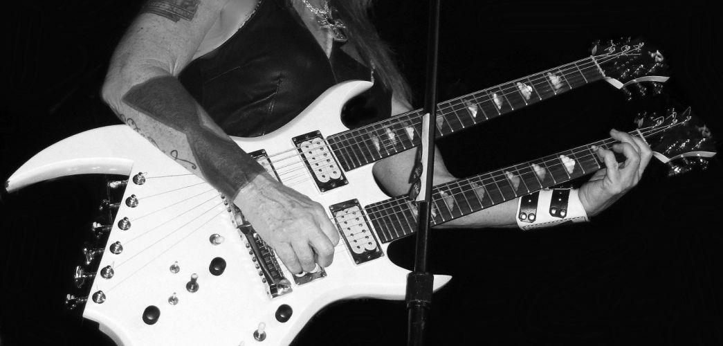 LITA FORD heavy metal hard rock babe guitar concert tattoo wallpaper