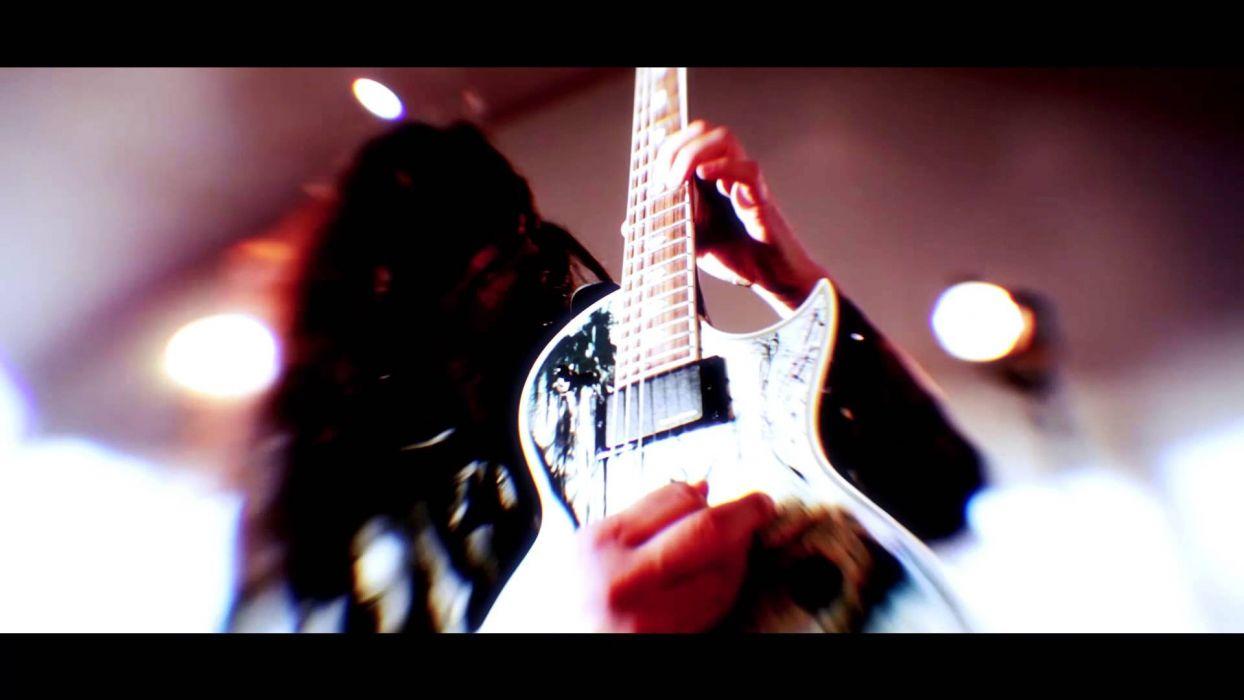 concert guitar heavy metal wallpaper
