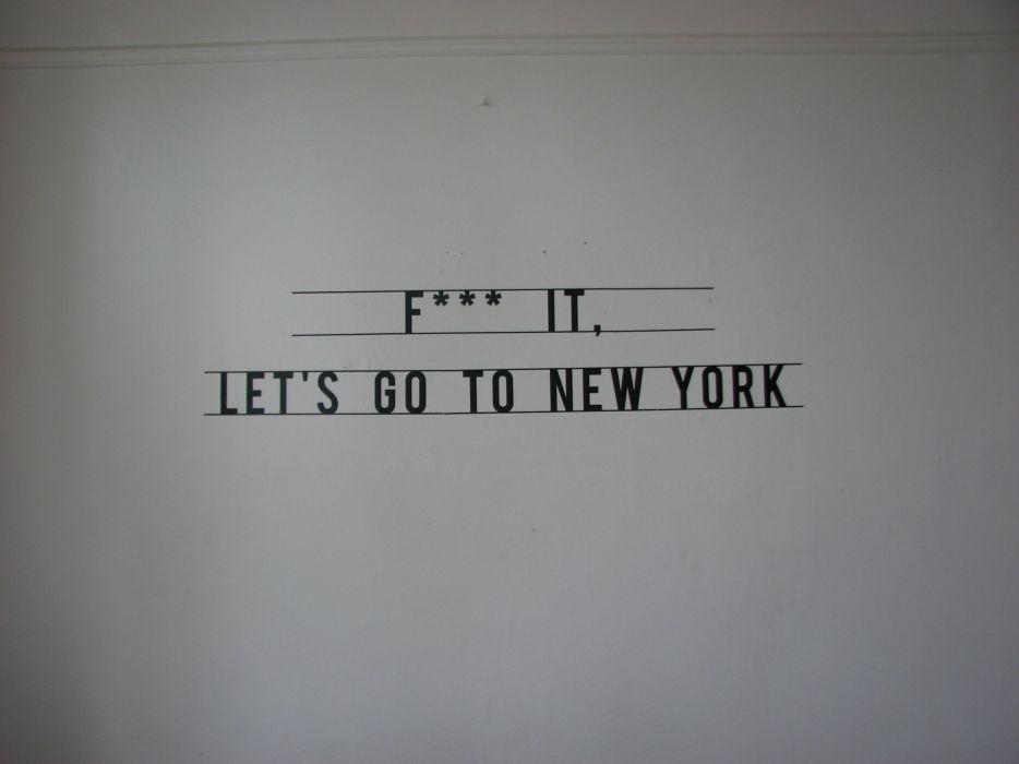 fuck sadic new york nyc wallpaper