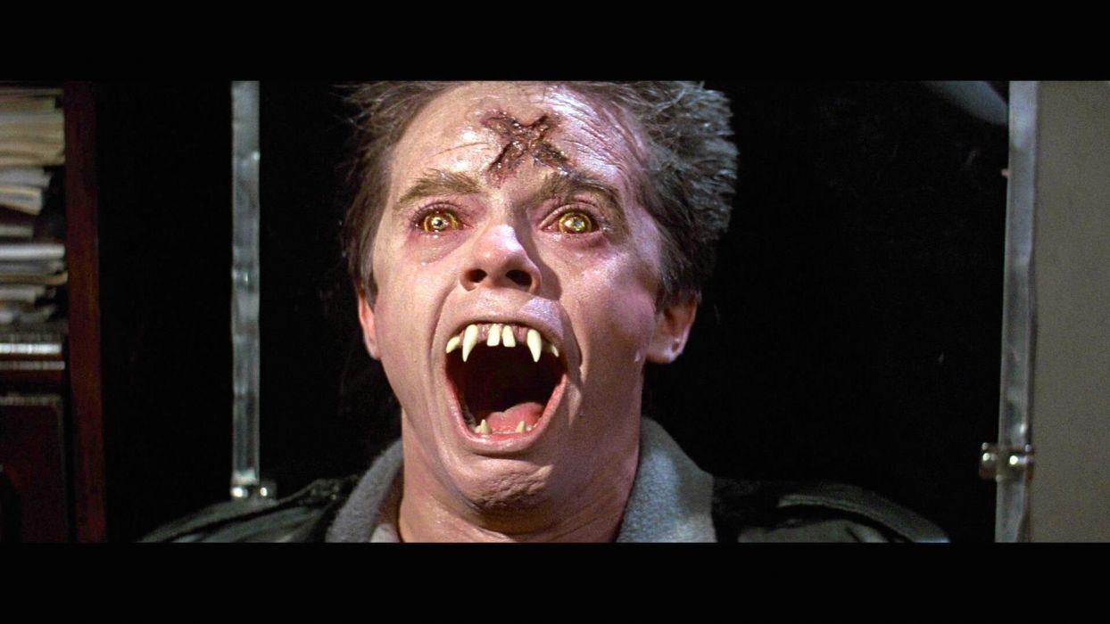 FRIGHT NIGHT comedy horror dark movie film vampire evil wallpaper