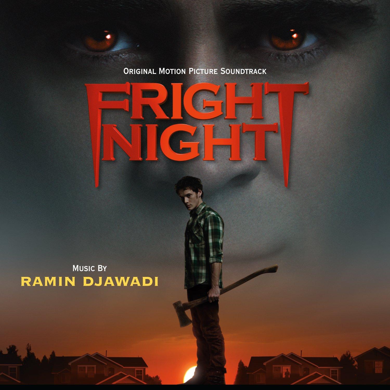 FRIGHT NIGHT comedy horror dark movie film poster vampire ...