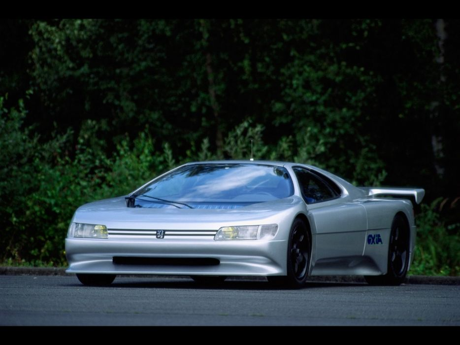 1988-Peugeot-Oxia-Concept-Front-Angle-1920x1440 wallpaper