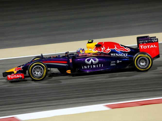 2014 Red Bull RB10 formula f-1 race racing f wallpaper