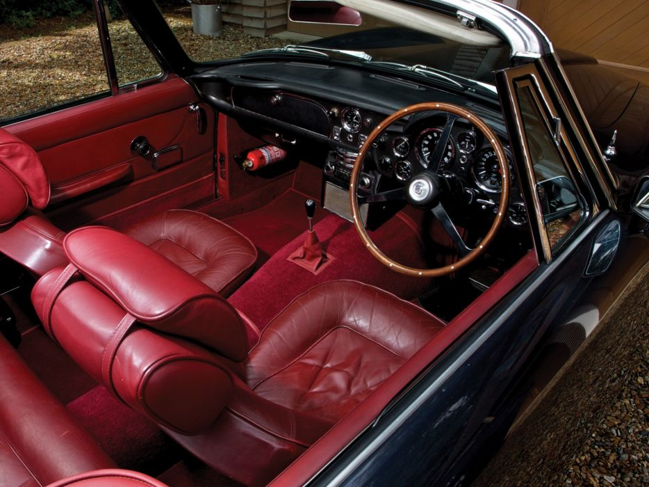 1965 69 Aston Martin Db6 Volante Uk Spec Classic Interior G Wallpaper 2048x1536 331855 Wallpaperup