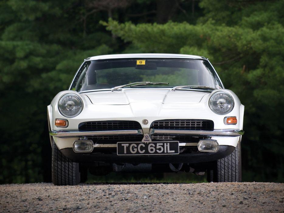 1967-73 A-C 428 Coupe Frua cobra classic supercar cobra h wallpaper