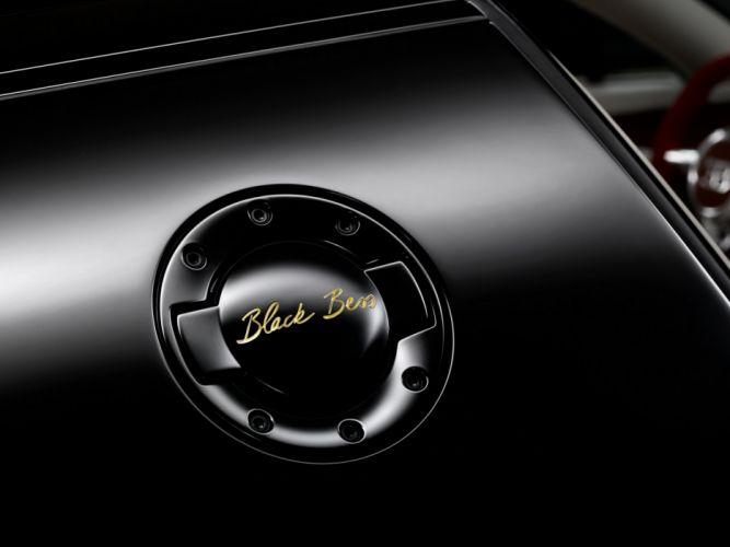 2014 Bugatti Veyron Grand Sport Roadster Vitesse Black Bess supercar logo poster f wallpaper