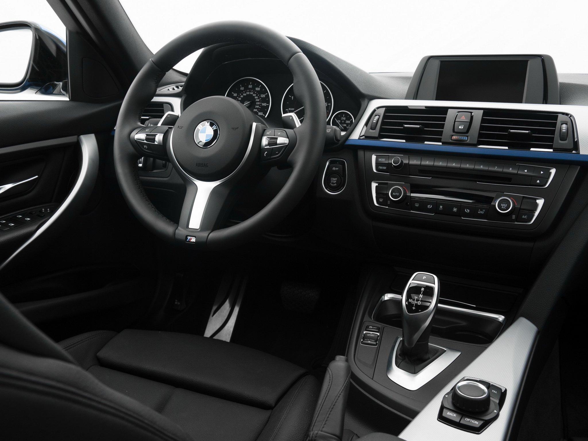 2013 BMW 328d xDrive SportsWagon M Sport Package (F31 ...