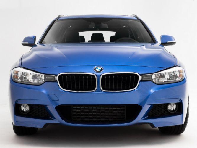 2013 BMW 328d xDrive SportsWagon M Sport Package (F31) stationwagon 328 j wallpaper