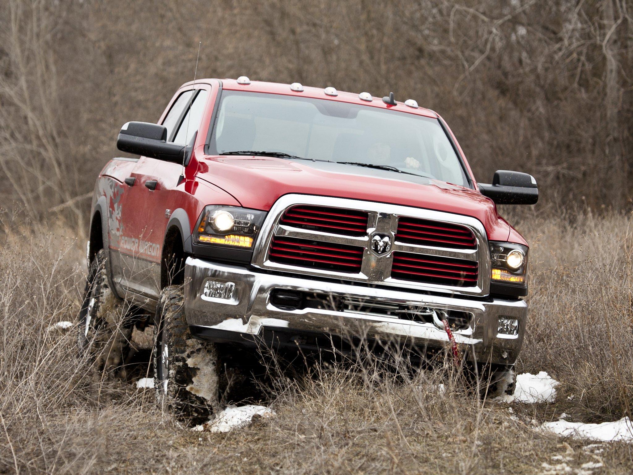 3C6LR5BT7EG298743 - 2014 Dodge Ram 2500 Macho Power Wagon ... |2014 Dodge Ram 2500 Power Wagon