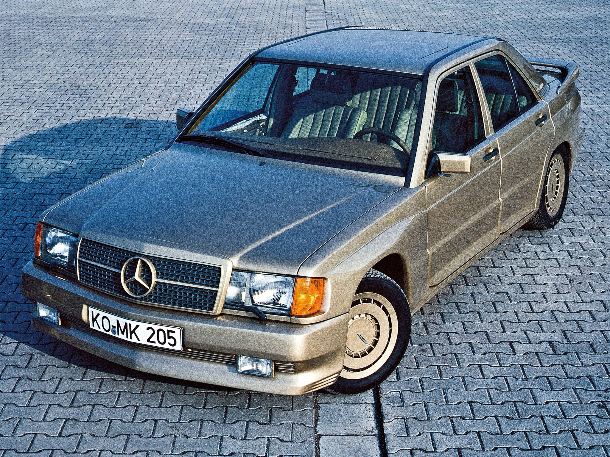 1983 zender mercedes benz 190 e w201 tuning t wallpaper. Black Bedroom Furniture Sets. Home Design Ideas