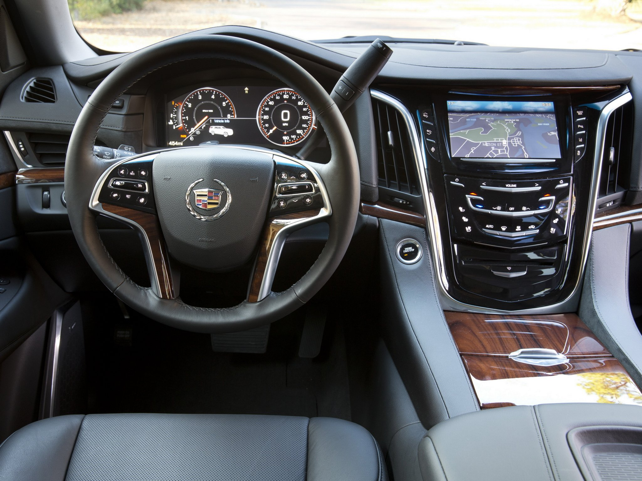 2015 cadillac escalade suv luxury interior g wallpaper 2048x1536 332217 wallpaperup. Black Bedroom Furniture Sets. Home Design Ideas