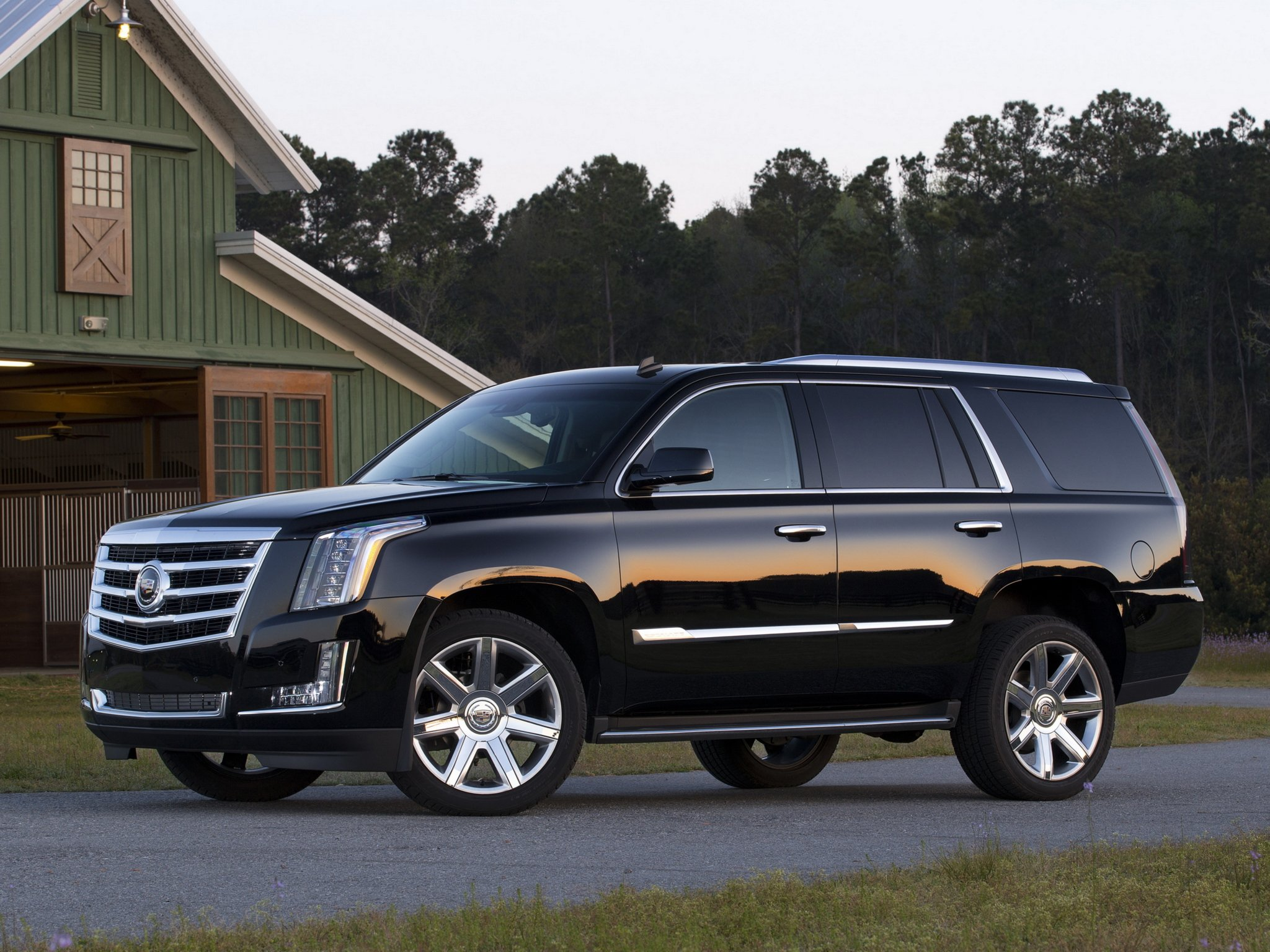 2015 cadillac escalade suv luxury h wallpaper 2048x1536 332228 wallpaperup. Black Bedroom Furniture Sets. Home Design Ideas